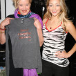 Sarah Scott and Sally Kirkland — Stockfoto #15292697