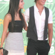 Постер, плакат: Vanessa Anne Hudgens and Zach Efron