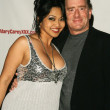 Mika Tan and Kyle Stone - Foto Stock