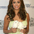 Katie Cleary  at the 23rd Annual Genesis Awards. Beverly Hilton Hotel, Beverly Hills, CA. 03-28-09 - Stockfoto