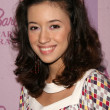 Постер, плакат: Christian Serratos