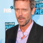 ������, ������: Hugh Laurie