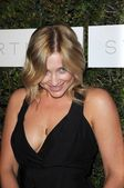 Jessica Capshaw at the Los Angeles Screening of 'Home'. Stella McCartney, West Hollywood, CA. 06-05-09 — Stock Photo