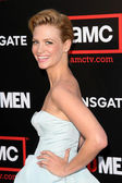 January Jones — Stock Photo