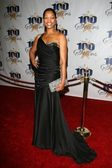 Garcelle Beauvais at the 19th Annual Night Of 100 Stars Gala. Beverly Hills Hotel, Beverly Hills, CA. 02-22-09 — Stock Photo