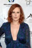 Rumer willis — Stockfoto