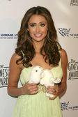 Katie Cleary at the 23rd Annual Genesis Awards. Beverly Hilton Hotel, Beverly Hills, CA. 03-28-09 — Stock Photo