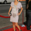Bai Ling at the World Premiere of &#039;Drag Me To Hell&#039;. Grauman&#039;s Chinese Theatre, Hollywood, CA. 05-12-09 - Foto de Stock  