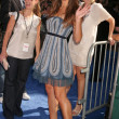 Katharine McPhee at the 2008 Teen Choice Awards. Gibson Amphitheater, Universal City, CA. 08-03-08 - Stock fotografie