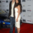 Stock Photo: Eric Winter and Roselyn Sanchez