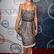Adrianne Palicki  at the 2008 ESPYs Giant Event. J Bar and Lounge, Los Angeles, CA. 07-15-08 - Zdjęcie stockowe