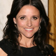 Julia Louis-Dreyfus at the Natural Resources Defense Council's 20th Anniversary Celebration. Beverly Wilshire Hotel, Beverly Hills, CA. 04-25-09 - Zdjęcie stockowe