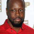 Wyclef Jean — Stock Photo