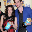 Постер, плакат: Kristen Stewart and Robert Pattinson