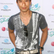 James Kyson Lee at the LG Xenon Splash Pool Party benefitting the Boys and Girls Club of Santa Monica. W Hotel, Los Angeles, CA. 06-02-09 — Stock Photo