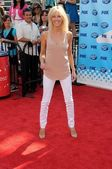 Heather Locklear at the 'American Idol' Grand Finale 2009. Nokia Theatre, Los Angeles, CA. 05-20-09 — 图库照片