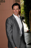 Jon Hamm at HFPA's Annual Installation Luncheon. Beverly Hills Hotel, Beverly Hills, CA. 07-30-08 — Stock Photo