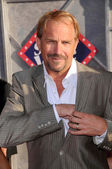 Kevin Costner — Stock Photo