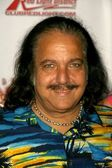 Ron Jeremy — Stock Photo