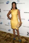 Garcelle Beauvais at the 21st Annual Spring Luncheon Presented by The Colleagues. Beverly Wilshire Hotel, Beverly Hills, CA. 03-19-09 — Stock Photo