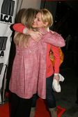 Kim Sill and Katherine Heigl — Stock Photo