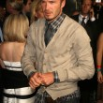 ������, ������: David Beckham