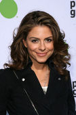 Maria Menounos — Stockfoto