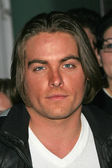 "Kevin Zegers at the premiere of ""The Jane Austen Book Club"". Arclight Hollywood, Hollywood, CA. 09-20-07 — Stock Photo"