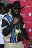 Kimbo Slicearriving at The 43rd Annual Academy Of Country Music Awards. MGM Grand Hotel And Casino, Las Vegas, NV. 05-18-08 — Stock Photo