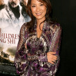 Michelle Yeoh — Stock Photo #15900603