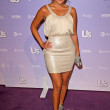 Adrienne Bailon  at US Weeklys Hot Hollywood 2008. Beso, Hollywood, CA. 04-17-08 — Stock Photo