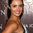 Katie Cleary at Claudia Jordans 35th Birthday Bash. Boulevard3, Hollywood, CA. 04-13-08 — Stock Photo