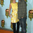 Jennifer Love Hewitt and Ross McCall — Stock Photo #15905091