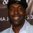 John Salley - Stock Photo