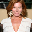 Cynthia Basinet — Stock Photo