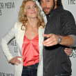 Yvonne Strahovski and Zachary Levi — Stock Photo #15909923