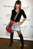 """Bai Ling at the opening of the play """"Whatever She Wants"""". Kodak Theatre, Hollywood, CA. 10-18-07 — Stock Photo"""