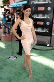 Aimee garcia bei der weltpremiere von incredible hulk. gibson amphitheatre, universal studios, universal city, ca. 08.06.08 — Stockfoto