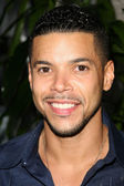 Wilson Cruz — Stock Photo