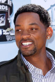 Will Smith — Stock Photo