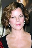 Marcia Gay Harden — Stock Photo