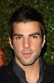 Zachary Quinto — Stock Photo