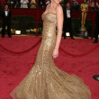 Stock Photo: Adrienne Frantz arriving at 80th Academy Awards. Kodak Theatre, Hollywood, CA. 02-24-08