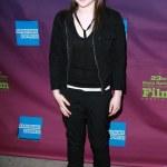 Ellen Page — Stock Photo #15911849