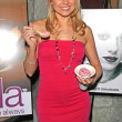 Alana Curry  at the Grand Opening of Sno-LA. Sno-LA, Beverly Hills, CA. 04-01-08 - Zdjcie stockowe