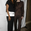 Aisha Tyler and Geena Davis - Zdjcie stockowe