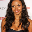 Jessica Lucas - Stock Photo