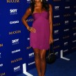 Gabrielle Union  at the Maxim Style Awards, Avalon, Hollywood, CA 09-18-2007 - 