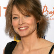 Jodie Foster at The Trevor Project&#039;s 10th Annual Cracked Christma Benefit Fundraiser. The Wiltern, Los Angeles, CA. 12-02-07 - Stock Photo