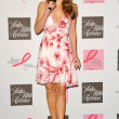 Elizabeth Hurley at an in store appearance promoting &quot;Cancer Vixen&quot; to raise awareness for breast cancer and benefit the Cancer Research Foundation.  Saks Fifth Avenue, Beverly Hills, CA. 10-05-07 - Stock Photo